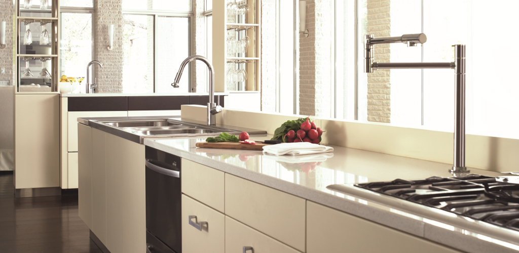Kitchens are a Specialty at International Bath & Tile
