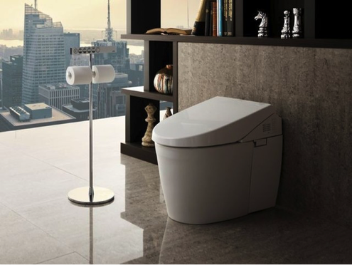 Why Neorest By TOTO Is The Ultimate Bathroom Experience - Toto bathroom