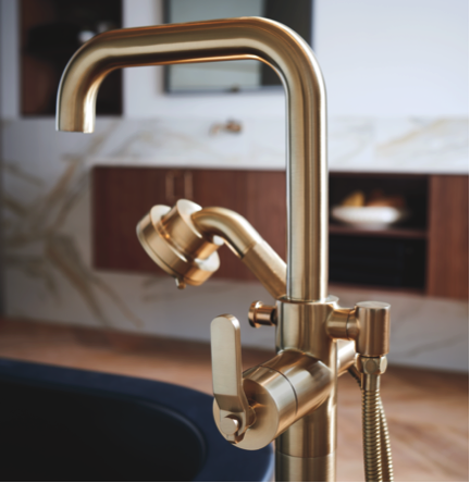 New Kitchen and Bath Products by Brizo® Arriving Soon At IBT ...