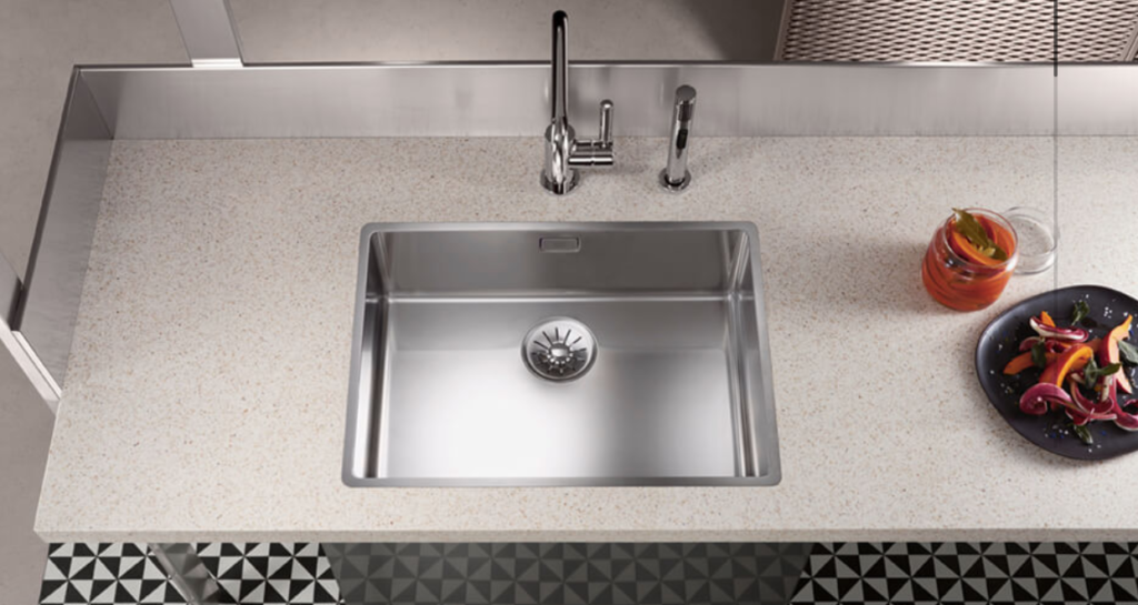 Dornbracht Kitchen Sink
