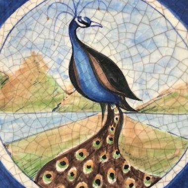 The Visions Collection tile