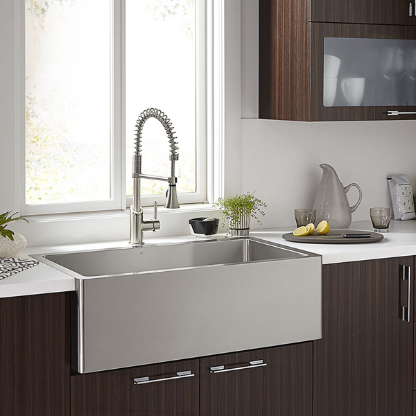 Kitchen Cabinets: Important Tips For Choosing New Cabinets