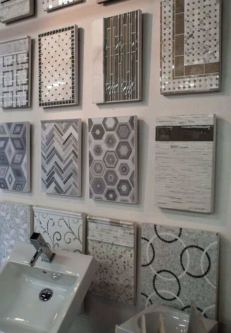 San Diego Plumbing And Tile Showroom International Bath And Tile