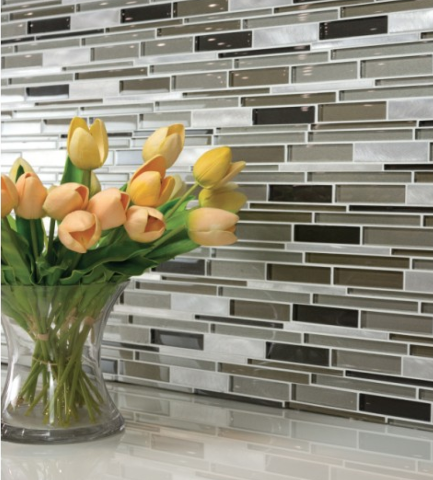 Eleganza Backsplash Tile