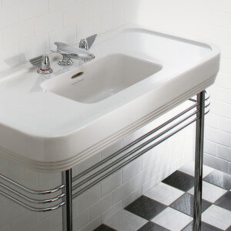 Lefroy Brooks faucets